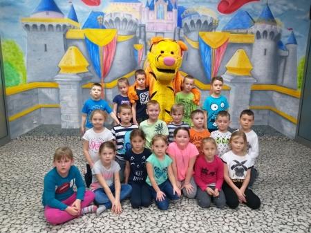 Wycieczka do Leszna - kino i sala zabaw