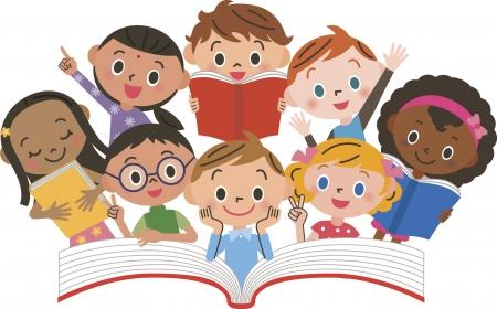 Czytamy- z wyobraźnią dorastamy.