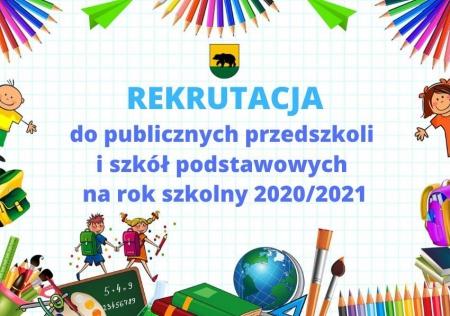 Nabór 2020/2021