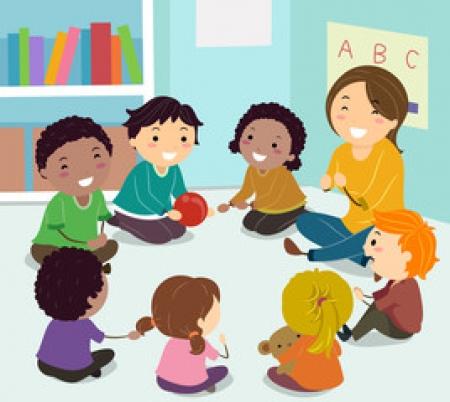 Rekrutacja do przedszkola  - KOMUNIKAT DLA RODZICÓW