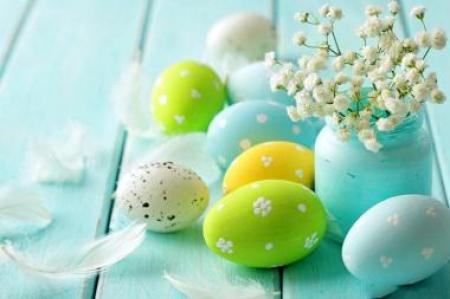 Święta Wielkanocne