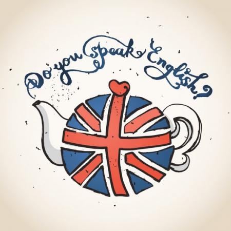 Język angielski - informacje
