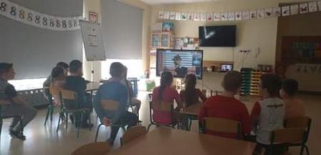 Przedszkolaki z Segregolandii- online